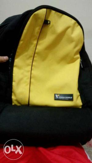 Given By Veena World HongKong. School Bag, can also be used