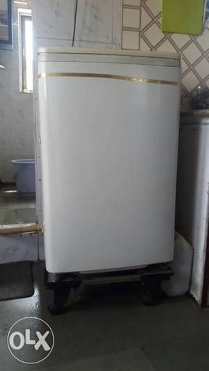 Godrej fully automatic washing machine in fully