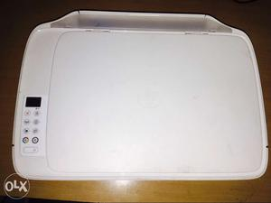 HP PRINT COPY SCAN PRINTER with wireless print