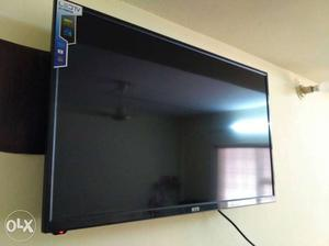 New 32 inch full HD led TV with Samsung panel 1 year