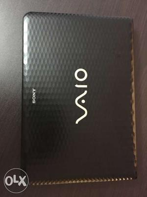 Sony Vaio Laptop 2 Gb Ram And 320gb Hard Disc