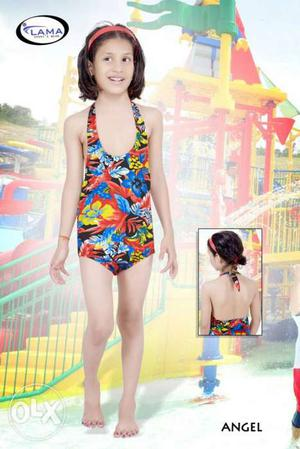 Swimming Coustumes For Girls And Boys
