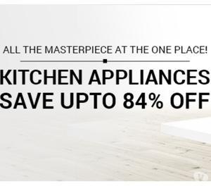 Kitchen Appliances: Buy Kitchen Appliances Online in India