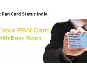 Pan Card Correction Online In Nayagaon Cont: