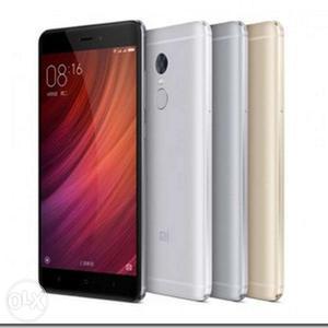 Redmi Note-4 3GB-32GB & 4GB-64GB & Redmi=4A (2GB 16GB)New