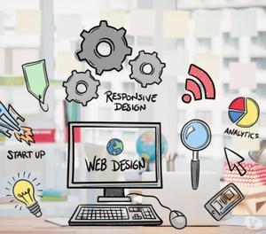 Web Design & Development Company in Jodhpur Jodhpur