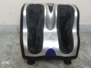 Foot & Calf Massager - Robotouch
