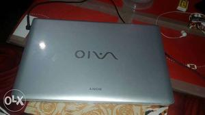 Grey Sony Vaio Laptop...88five nine00four888