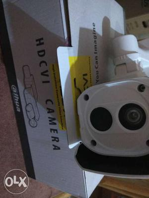 HDCVI alhua CCTV Camera Security Camera
