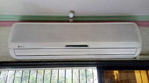 Hi, I want to sell my LG Split AC for just