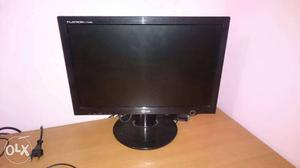 Hi I would like to sell My LG flatron monitor and