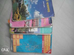 I am selling my 10yh SSC textbooks,digest and