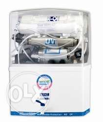 Kent ro water purifier with ro ucv and tds controller