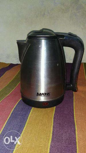 Kettle electric