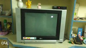 LG Flatron 53 Cm Tv