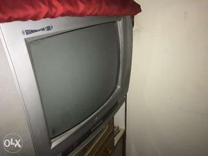 LG sound master TV with very good condition..