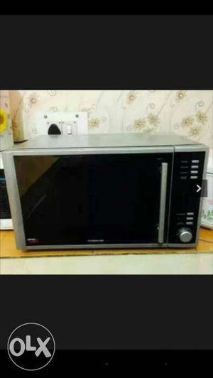 Microwave oven Make Videocon 27 ltr. Xpress cook