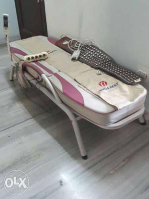 Nuga best bed nm_. With NM 90 noga best belt