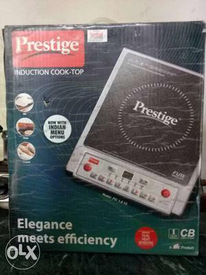 Prestige Elegance Induction Cook Top Box