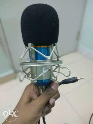 Professional condenser microphone mic sound