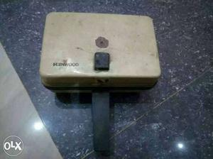Sandwich maker in perfect working condition