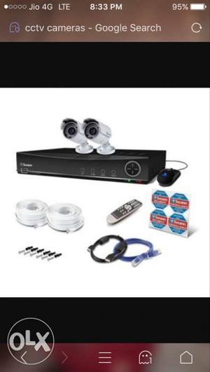 CCTV Camara service