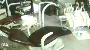 GNATUS Dental Chair Excellent Condition