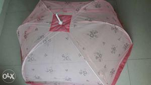 Mosquito net for Kids at Rs 100