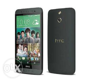 Htc one E8 in excellent condition for sale. With