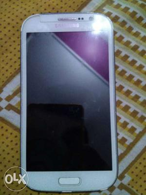Samsung galaxy grand for sale in new condition
