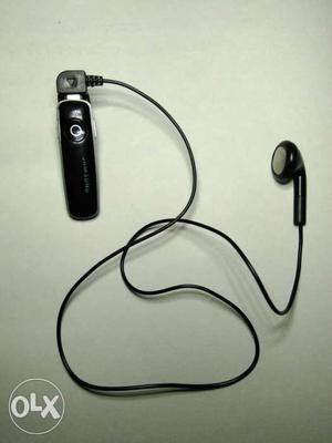 Samsung wireless bluetooth headphn..gd