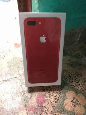 The Marvelous Red Color With Facetime And 1 Year