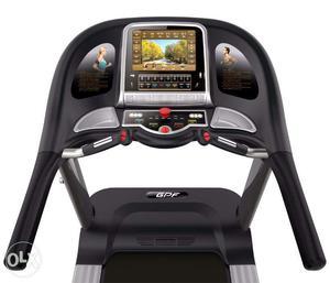 Brand New Treadmill Go Pro Fitness GPF-900