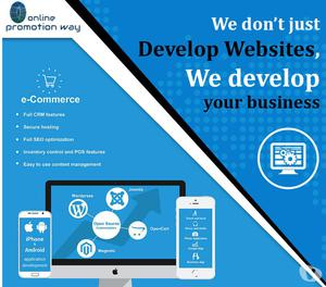 Looking for Web Designing Company Delhi New Delhi
