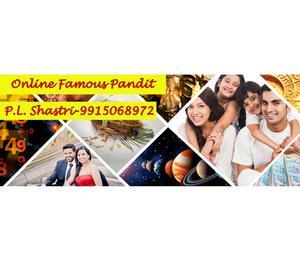Online Famous Pandit Chandigarh