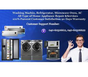 Washing Machine Repair Hyderabad Service Center Secunderabad