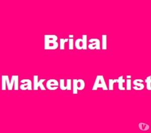 Wedding Bride Makeup Artist in Chennai Chennai