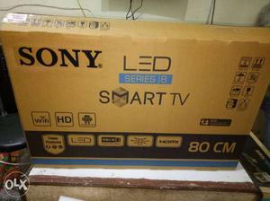 32 inch Full HD Smart Led Tv 1 years warranty new