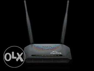 DLINK N300 Cloud Wireless Router New