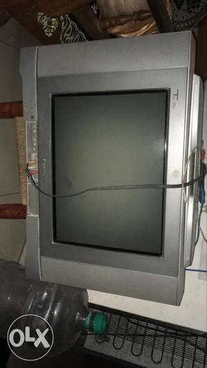 Panasonic 21 Inches Color Tv in good Working