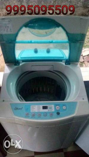 Samsung good condition automatic washing machine