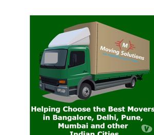 Hire Packers Movers Company in Pune Pune