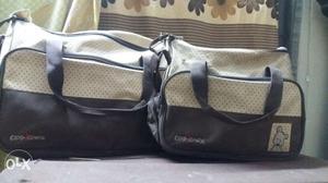 Mother bags combo 1 big bag,1small bag and 1baby