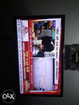 Samsung LED TV 24 inches for sale in indirapuram