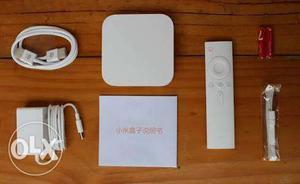 Xiaomi Mi TV Box 3 Enhanced edition