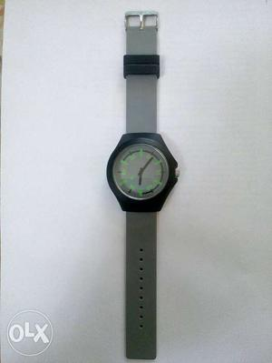 The Special EDITION MATTE FINISH light weight watch