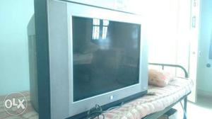LG TV 25 inches CRT monitor...Negotiable