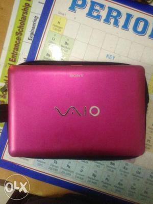 Sony VAIO Laptop/Notebook