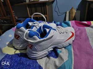 Brand new Nike sports shoe