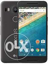 LG Google Nexus 5X HGB (FACTORY UNLOCKED)